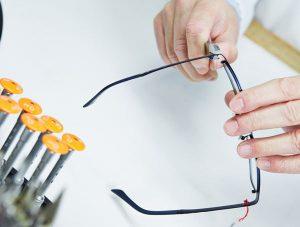 naprawa okularów Rzeszów