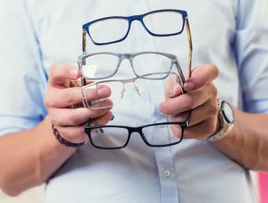 oprawy okularowe rzeszów